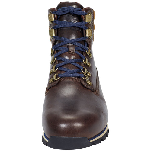 Timberland Hutchington Hiker - Chaussures Homme - marron sur campz.fr !